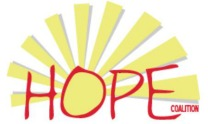 Hope Coalition Suicide Prevention And Depression Awareness