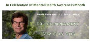 Dr Ken Pargament