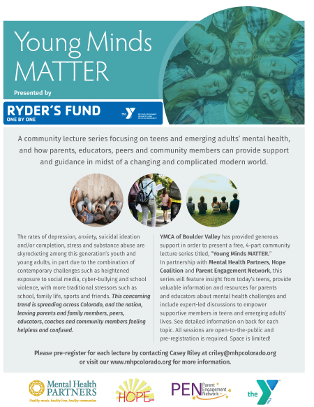 Young Minds MATTER -flier page 1