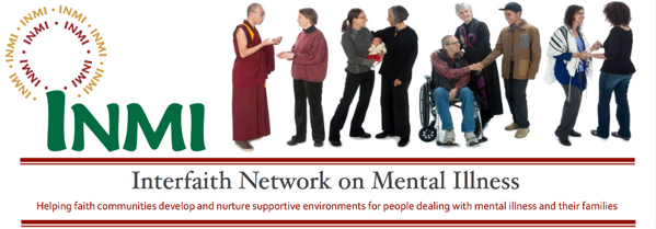 INMI: Interfaith Network on Mental Illness