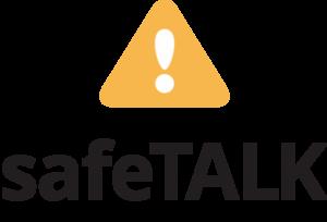 safe talk logo